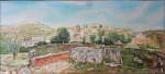 Obras de arte:  : España : Madrid :  : huerto de mi padre