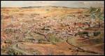 Obras de arte:  : España : Madrid :  : Jadraque desde el aire