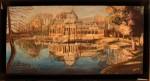 Obras de arte:  : España : Madrid :  : EL palacio de Cristal