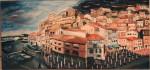 Obras de arte:  : España : Madrid :  : Cudillero