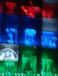 Obras de arte: Africa : Marruecos : Tanger-Tetouan : Tanger : Luz
