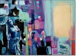 Obras de arte:  : Polonia : Slaskie :  : PATIENCE, 2013 cm. 80 x 60