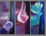 Obras de arte: America : Chile : Region_Metropolitana-Santiago : Renca : Triple felicidad
