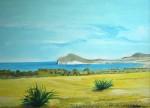 Obras de arte: Europa : España : Andalucía_Almería : Almeria : Playa de Los Genoveses