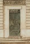 Obras de arte: Europa : España : Murcia : cartagena : Puerta de la derecha. casa del Niño.