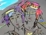 Obras de arte: America : Colombia : Santander_colombia : Bucaramanga : Jingle Bell 7