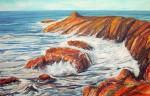 Obras de arte: Europa : España : Andalucía_Almería : Almeria : Mirando al mar