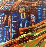 Obras de arte: America : Colombia : Distrito_Capital_de-Bogota : Bogota : Ciudad