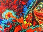 Obras de arte: America : Colombia : Distrito_Capital_de-Bogota : Bogota : Abstracto