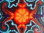 Obras de arte: America : Colombia : Distrito_Capital_de-Bogota : Bogota : Mandala