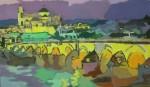 Obras de arte: Europa : España : Andalucía_Granada : almunecar : puente1