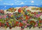 Obras de arte:  : España : Comunidad_Valenciana_Alicante : alcoy : Duna.2732