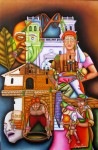 Obras de arte: America : Colombia : Santander_colombia : Bucaramanga : GIRON SANTANDER