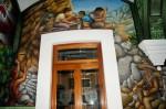 Obras de arte: America : México : Tlaxcala : Tlax : recoleccion de los materiales para la fabricacion de la polvora