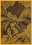 Obras de arte:  : México : Puebla : puebla_ciudad : Behold the grat red dragon
