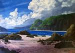 Obras de arte: America : Brasil : Rio_de_Janeiro : Rio__de_Janeiro : Tempestade Próxima