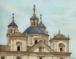 Obras de arte: Europa : España : Murcia : cartagena : Cupulas de los Jerónimos
