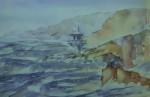 Obras de arte: Europa : España : Comunidad_Valenciana_Alicante : Novelda : Pacific Sea