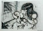 Obras de arte:  : Argentina : Santa_Fe :  : Maternidad