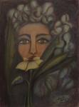 Obras de arte: America : Argentina : Buenos_Aires : ituzaingo : El secreto de la flor