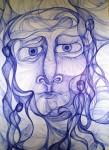 Obras de arte: America : Argentina : Buenos_Aires : CABA : Pensamientos