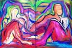 Obras de arte: America : Argentina : Buenos_Aires : Ciudad_de_Buenos_Aires : PAREJA