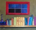 Obras de arte: Europa : España : Castilla_y_León_Burgos : burgos : La ventana roja
