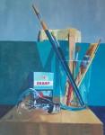 Obras de arte: Europa : España : Castilla_y_León_Burgos : burgos : Vaso y bombilla