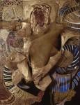 Obras de arte: Europa : España : Canarias_Santa_Cruz_de_Tenerife : Santa_Cruz_Tenerife : Cristo de La Laguna