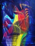 Obras de arte:  : Uruguay : Colonia : Colonia_del_Sacramento : Fantasia