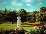 Obras de arte: America : Argentina : Buenos_Aires : Ciudad_de_Buenos_Aires : El Rosedal