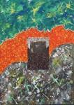 Obras de arte: Africa : Marruecos : Tanger-Tetouan : tetuan : SIN TITULO