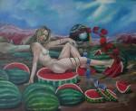 Obras de arte: America : México : Mexico_Distrito-Federal : Centro : naturaleza viva y muerta