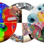 Obras de arte: Europa : España : Madrid : Madrid_ciudad : CADÁVER BOMBA
