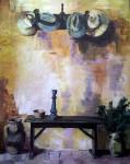 Obras de arte:  : España : Madrid : Madrid_ciudad : SOMBREROS