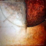 Obras de arte: Europa : España : Castilla_y_León_Zamora : Benavente : Luz y Oscuridad