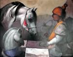 Obras de arte: America : Honduras : Choluteca : Choluteca_ciudad : Instintos sublimados