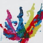 Obras de arte: Europa : España : Murcia : Torre_Pacheco : quejios del alma mia