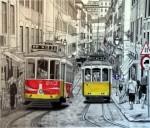 Obras de arte:  : España : Madrid : Madrid_ciudad : LIsboa