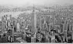 Obras de arte:  : España : Madrid : Madrid_ciudad : Manhattan