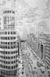 Obras de arte:  : España : Madrid : Madrid_ciudad : Gran Vía de Madrid