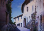 Obras de arte: Europa : Espa�a : Catalunya_Tarragona : Cambrils : L'AIXAVEGA