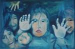 Obras de arte:  : Argentina : Buenos_Aires : Buenos_Aires_ciudad : Los chicos de Sara