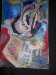 Obras de arte:  : España : Galicia_La_Coruña : Santiago_de_Compostela : Sin titulo 2