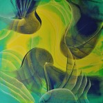 Obras de arte:  : Uruguay : Colonia : Colonia_del_Sacramento : La Fecundidad de las Hadas