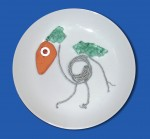 Obras de arte: Asia : Israel : Tel Aviv : TEL_AVIV : pájaro