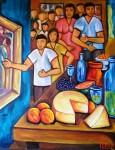 Obras de arte: Europa : España : Galicia_Pontevedra : pontevedra : INAGURACCION