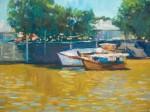 Obras de arte:  : Argentina : Buenos_Aires : Lanus_Este : Barcazas