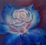 Obras de arte:  : España : Catalunya_Tarragona :  : Blue, blue, blue