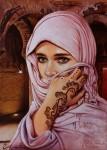 Obras de arte: America : México : Jalisco :  : Abda la esclava